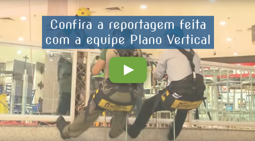 Video Plano Vertical - Alpinismo Industrial